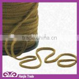 Wholesale Flat Suede Lace Cord