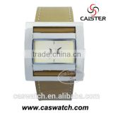Wholesale wrist watches square face Chinese watch