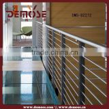 balcony stainless steel wire rope tensioner railing