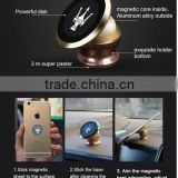 Cars with 360-degree rotation Universal magnetic navigation mobile phone holder creative Alice                                                                                                         Supplier's Choice