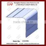 Angle corner protector / Aluminum profile rail for refrigerated truck / Truck body Aluminum angle 121015BA