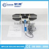 portable hand impulse sealer with reasonable price FRN-200/300/400