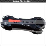 Supply Full Carbon Bike Handlebar Stem Bicycle Handle Stem