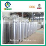 bidragon LNG storage cryogenic liquid cylinder 175L