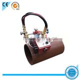 CG2-11A Magnetic beveling pipe cutting machine                                                                         Quality Choice
