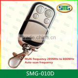SMG-010D Multi-Frequency Adjustable Cloning Remote Control Duplicator 433 868 315 418 MHz