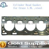Brand New cylinder head Gasket full kit For Chevrolet Cruze Opel Astra Insignia 1.8L 55568529 539700