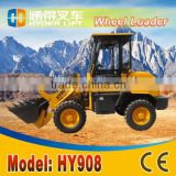 2015 NEW Listing jcb backhoe loader with CE standard