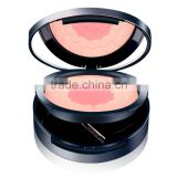 Double Color Makeup Blush Face Blusher Powder Palette Cosmetics Professional Makeup Product