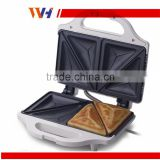 4-Slice Portable easy clean electric sandwich maker