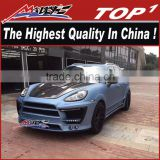 High quality Body kits for Porsche cayenne 2011-2014 958-LM style 958 body kits
