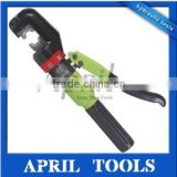 hydraulic steel wire rope crimping tools/wire rope crimper YQK-70