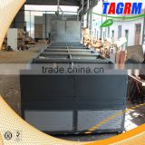 Auto easy operating cassava chip machine for fresh chips drying,factory cassava chip dryer