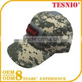 ACU Cap digital camo cap Military Cap Camouflage in Camo with black stripes,military style custom skull cap                                                                         Quality Choice