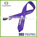 China supplier customed lanyards no minimum order,solid custom funny lanyards no minimum order