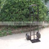 hand trolley with two air wheel ,200KG capacity