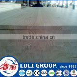 Chinese fir finger joint board in sale