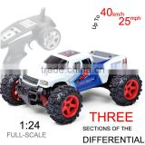 full function mini remote control high speed racing car toy 4WD mini RC car