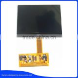 Car LCD Display For Audi TT Cluster VDO LCD Display For audi TT A4 Jaeger dashboards