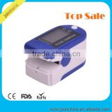 CE ISO approval SPO2 PR infant pulse oximeter, finger pulse oximeter, blood pressure monitor with pulse oximeter