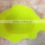 Custom different shape home accessory wholesale cheap sponge soap dish                                                                                                         Supplier's Choice