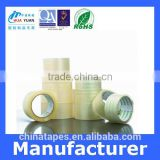 High tensile strength opp carton sealing tape, BOPP cello tape, bopp jumbo roll tape