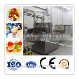 jelly candy making equipment automatic