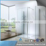 Customized lowes shower enclosures/shower screen EX-602                                                                                                         Supplier's Choice