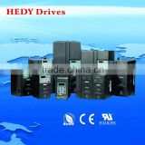 HEDY top open-loop vector control VFD, AC motor drive, frequency inverter for elevator applications with PG cards