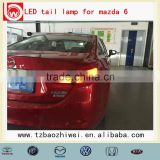 New LED tail lamp for Cruze!mazda 6 tail lights                                                                         Quality Choice
