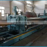 Seamless Tapered Pipe Making Machine for Oxygen Lance