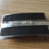 customized titanium buckling,buckle up,titanium belt buckle,carbon fiber titanium belt buckle