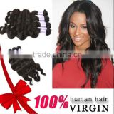 "Hair Beauty Malaysian Virgin Human Hair Weft Body Wave Hair Extension 8""-40"" Weave"
