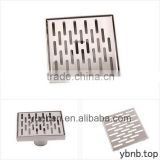 Updated hot-sale rectangular shower drains