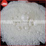JZ95 High Purity Zirconium Dioxide Ceramic Beads, Industrial Ceramic milling media with minimum wear