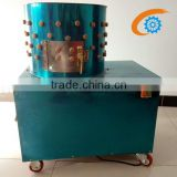 OC-40 chicken plucker machine poultry feather cleaning machine