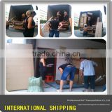 Foshan agent , logistics/shipping service, by sea, by air, by express, DDU DDP, door to door