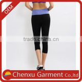 yoga pants live fit apparel quick drying sports yoga pants ladies underwear