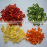 mixed air dried vegetable