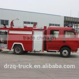 dongfeng 4*2 small size of fire truck, small fire truck