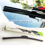 Factory wholesale good quality frameless Wiper blade, windshield wiper, windscreen wiper blade
