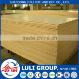 exterior HPL compact laminated particle board for counter top made by CHINA LULIGROUP since 1985