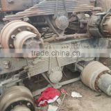 INquiry about used volvo truck bogie axle