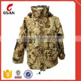 Breathable Waterproof High Visibility camo motorcycle jacket