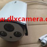 1.3Mp 960p Hislicon3518E 3Mp Big Lens POE IP 2Arrays IR50M bullet camera