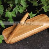 Newest design hot sales bamboo pen box case