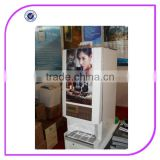 Hot sale high quality automatic coffee vending machine F305