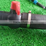 3 inch quick coupling irrigation sprinkling lay flat hose