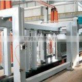 Aerated autoclaved concrete block machine,aac brick machine,aerated block making machine
