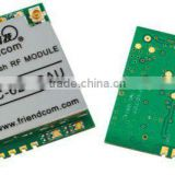 RF/wireless AMR (Automatic meter reading) mesh module for energy meter RS232/RS485,433MHz/475MHz